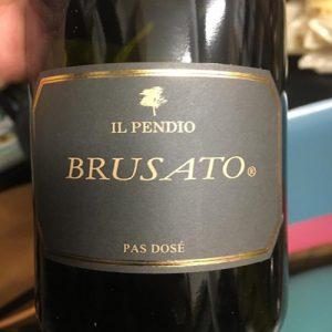 vino spumante - Consegna a domicilio Verona